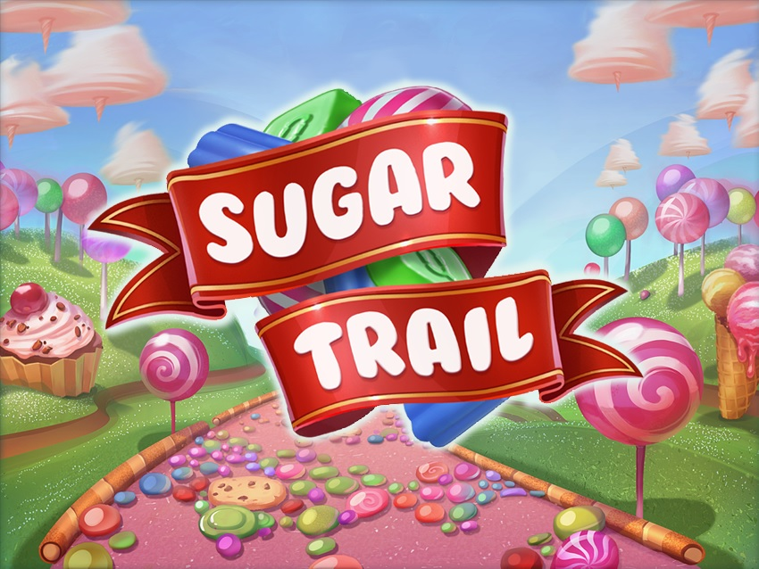 sugar-trail spilleautomat